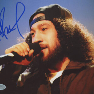 Verified Insignia Authentic Autographed B-Real Photo